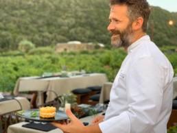 Coste Ghirlanda - Pantelleria - Grigliata tra i vigneti - L'Officina