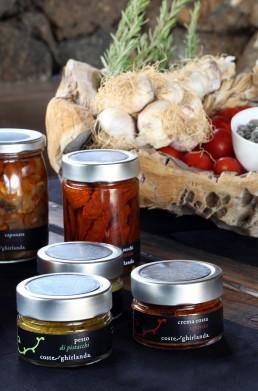 Prodotti - Coste Ghirlanda - Pantelleria